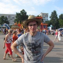 Парень из Новокузнецка, ищу девушку для секса, возраст не важен