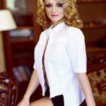 Очаровательная Леди ждет своего мужчину в Новокузнецке